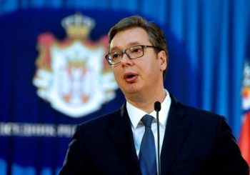 Vučić: Srbija ne može da čeka 200 godina kompromis za Kosovo, ja ću ga napraviti i platiti cijenu