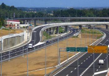 Srpska bi 2018. mogla da prestigne FBiH po broju kilometara auto-puta