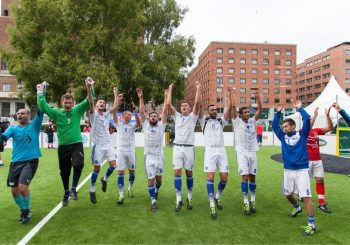 Reprezentacija beskućnika BiH grupnu fazu SP u Norveškoj završila s pet pobjeda