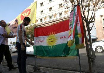 Ankara: Kurdi će platiti cijenu za referendum u Iraku