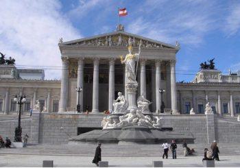 Beč: Betonski zid oko sjedišta vlade kao zaštita od mogućih terorističkih napada