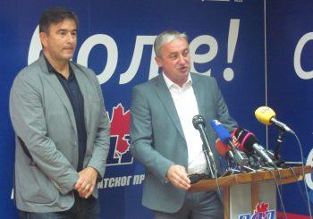 Borenović: Izmjenama Izbornog zakona do poštenih i fer izbora