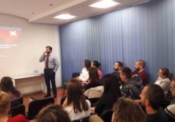 Održana druga radionica Centra za pravnu edukaciju