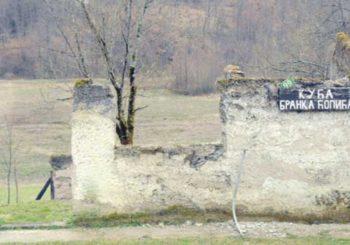 Azerbejdžanci obnavljaju Ćopićevu kuću