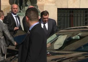 Sud BiH: Dodik prisluškivan zbog slučaja Pavlović banka