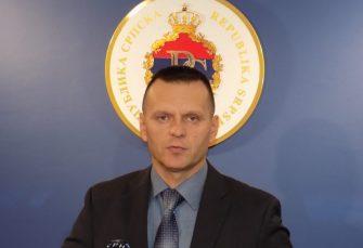 KOMENTAR: Dragan Lukač, ministarkoji je uvijek na prvoj liniji