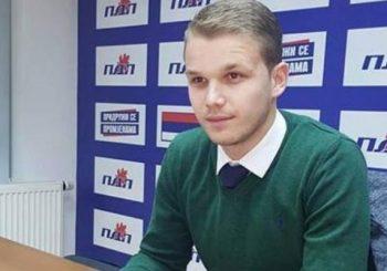 Stanivuković: Za sada ostajem u PDP-u, ali možda pokrenem i vlastiti politički projekat