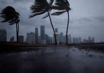 Irma sve bliža Floridi: Naređena evakuacija šest miliona ljudi