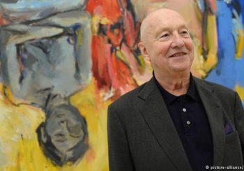 Pronađene ukradene slike njemačkog umjetnika vrijedne 2,5 miliona evra