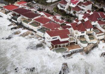 "Uragan ""Irma"" zahvatio Karibe, a pristiže i ""Hoze"""