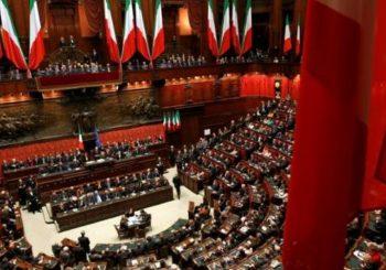 Italija: Parlament zakonom zabranio fašističku propagandu