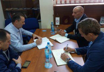 Resorno ministarstvo podržava Košarkaški savez
