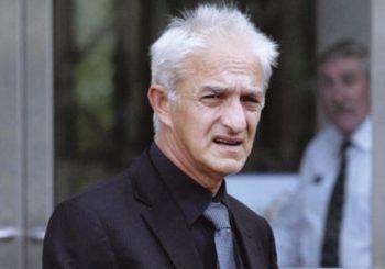 PRAVOSNAŽNA PRESUDA Kapetanu Draganu kazna u Hrvatskoj smanjena sa 15 na 13 i po godina zatvora