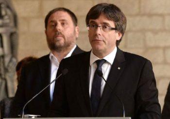 Predsjednik Katalonije osudio policijske racije zbog referenduma