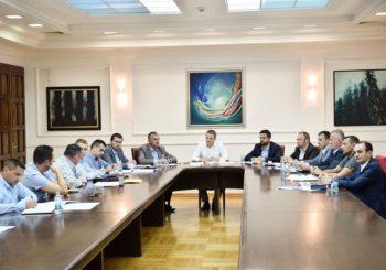 Skupština grada Banjauka: Dva odbornika ubuduće čine grupu, a ne par