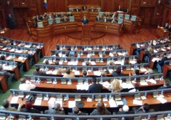 Tači, Haradinaj, Pacoli i Srbi prave novu vladu Kosova