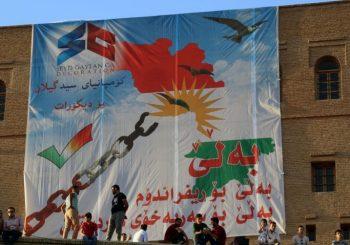 Irački Kurdi danas izlaze na referendum o nezavisnosti