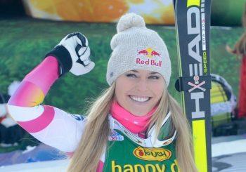 Prvi put u istoriji: Lindzi Von zvanično zatražila od FIS-a da se takmiči s muškarcima