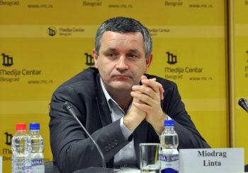 (NE)ODGOVORNOST Miodrag Linta označio Luku Petrovića kao krivca što neće biti srpskog bloka u Federaciji