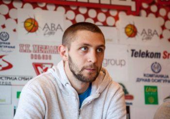 Majstorović napustio Partizan