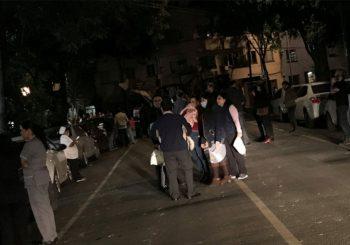 Zemljotres u Meksiku jačine osam stepeni po Rihteru, izdano upozorenje na cunami