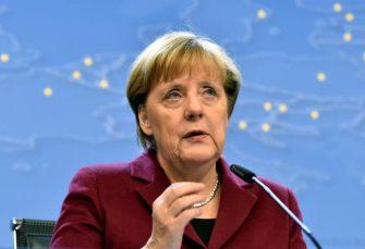 MERKEL: Evropa suočena sa najtežom situacijom u istoriji, neophodan dogovor o fondu za koronu