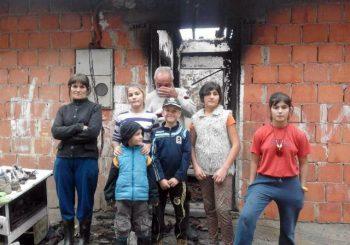 Kupljena kuća za sedmočlanu porodicu Nikolić