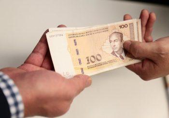 U opticaju lažne novčanice od 100 KM