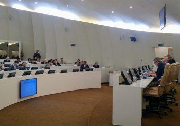 Parlament BiH: Burna rasprava zbog Pelješkog mosta