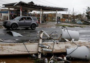 Marija razorila Portoriko, cijelo ostrvo bez struje