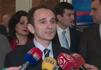 Vulin: Odnos Talića prema opoziciji nije korektan