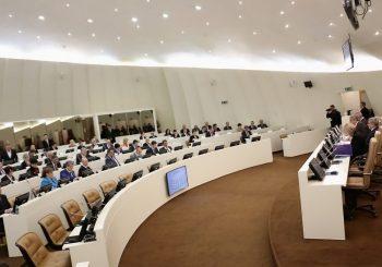 PREDSTAVNIČKI DOM Sjednica o Bakirovim izjavama nije održana, nije bilo kvoruma
