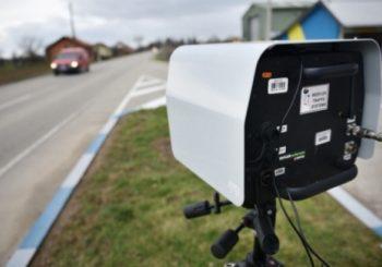 Vozači koji koristi uređaje za ometanje radara biće novčano kažnjeni