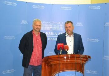 Radojičič predstavio gradskog arhitektu Ivana Raškovića