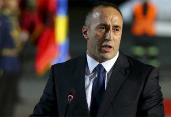 PRIŠTINA: Ramuš Haradinaj podnio ostavku, pozvan u Hag kao osumnjičeni