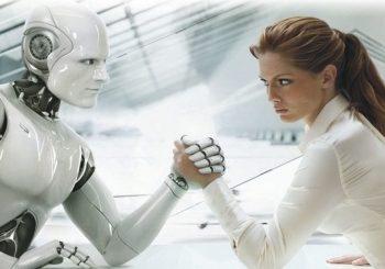 Rusi i Amerikanci ne vjeruju u suživot sa robotima