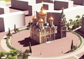Putin podržao izgradnju rusko-srpskog hrama u Banjaluci
