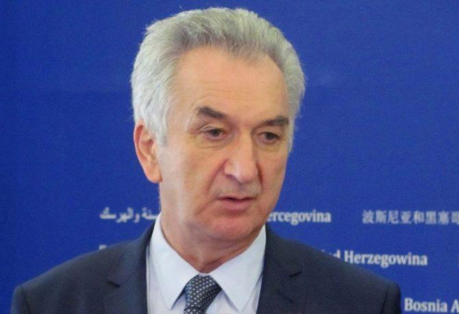 ŠAROVIĆ: SDS bi mogao da inicira razgovore o Savjetu ministara, ne treba da budemo statisti