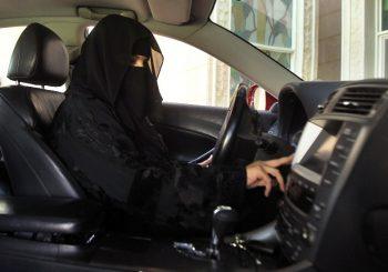 Ženama u Saudijskoj Arabiji napokon dozvoljeno da voze automobile