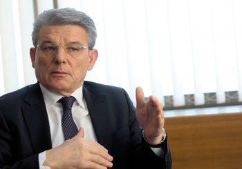 Džaferović: Parlamentarna većina ostaće do izbora 2018. godine