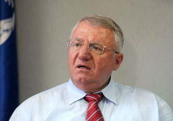 Šešelju će biti nametnut zastupnik ako ne bude prisustvovao raspravi o žalbi Tužilaštva