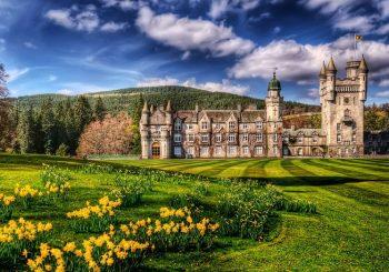 Lista najljepših zemalja: Škotska ispred svih