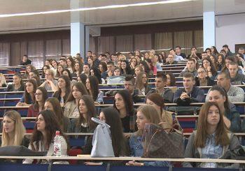 Na Univerzitetima u RS ostalo slobodno 2000 mjesta