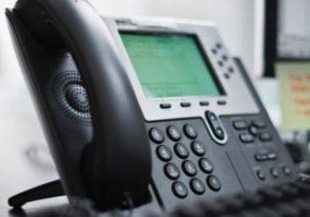 Od sutra za sve telefonske razgovore neophodan pozivni broj