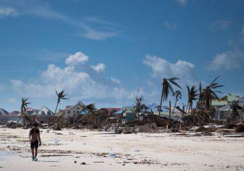 Uragan Marija odnio najmanje 32 života