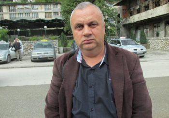 VOJIN PAVLOVIĆ: Odustao sam od kandidature, nemam ništa sa 116 glasova za mene kod Lopara
