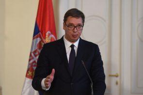 VUČIĆ: Mali trag u vezi s razrješnjem ubistva Olivera Ivanovića