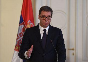 VUČIĆ Ako sada ne rešimo pitanje Kosova, za 10 godina tamo neće biti Srba