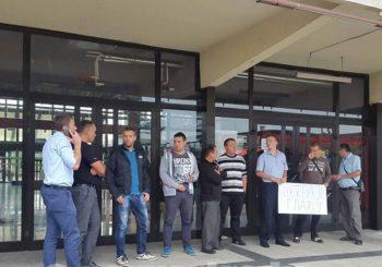 Radnici ŽRS ne odustaju od zahtjeva, očekuju podršku kolega
