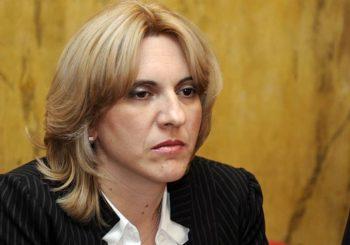 Cvijanović: Naknade nezaposlenim porodiljama iz budžeta